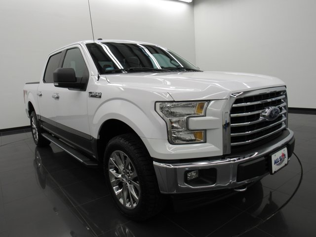 Used 2017 Ford F-150 in Baton Rouge, LA