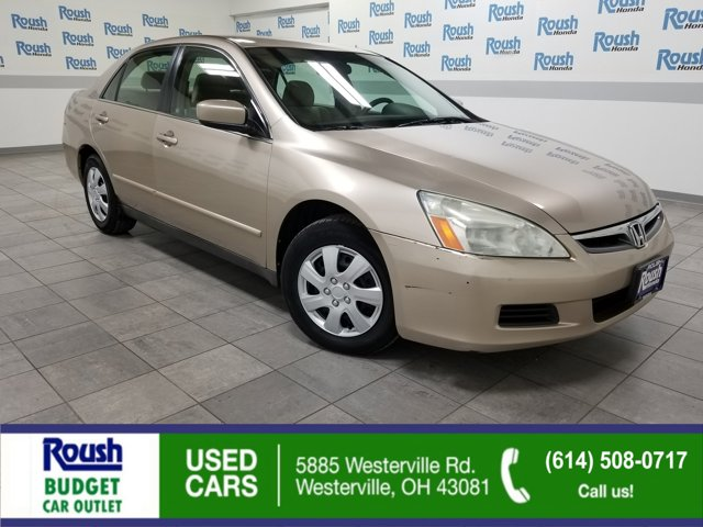 Used 2006 Honda Accord Sedan in Westerville, OH