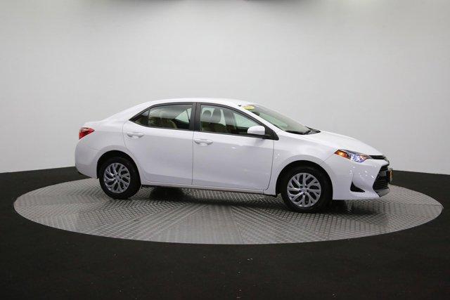 2017 Toyota Corolla for sale 123001 41