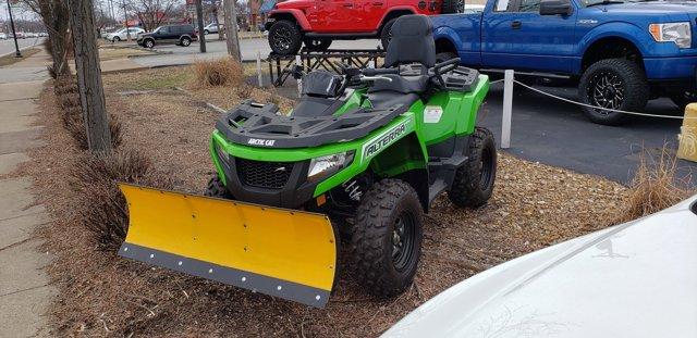 Used 2017 ARCTIC ATV in O'Fallon, MO