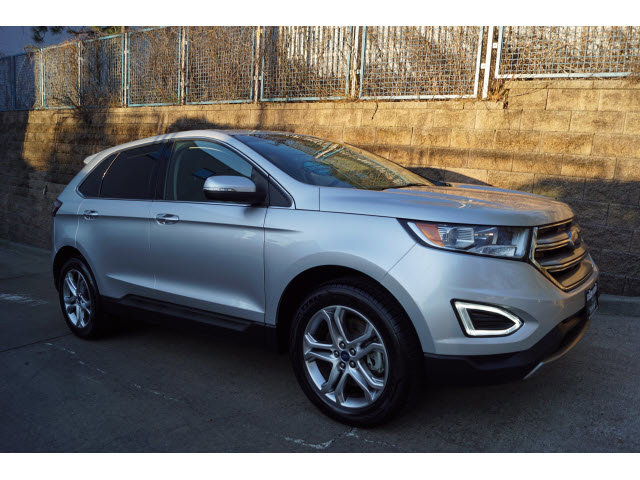 Used 2016 Ford Edge in Little Falls, NJ