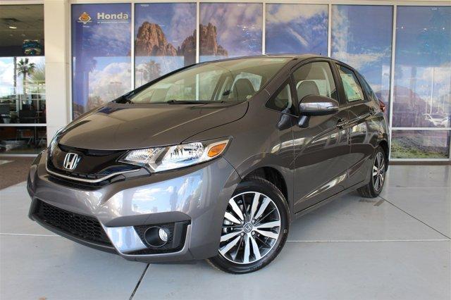 New 2017 Honda Fit in Mesa, AZ