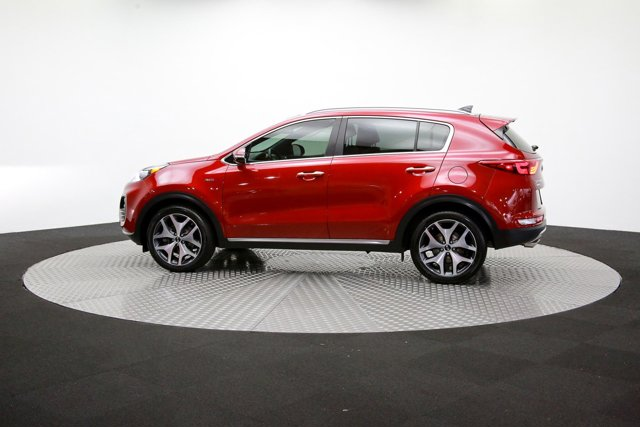 2017 Kia Sportage for sale 122711 57