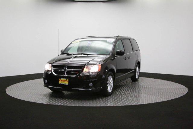 2018 Dodge Grand Caravan for sale 122683 49