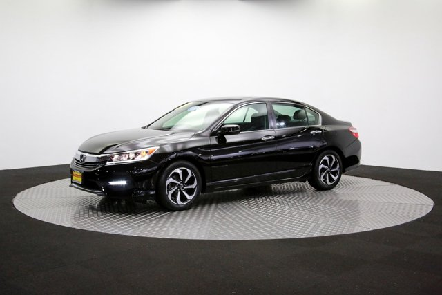 2017 Honda Accord for sale 123921 54