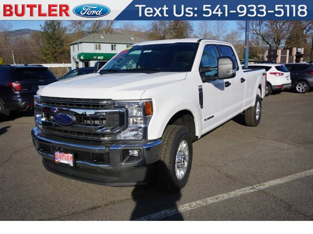 New 2020 Ford F-350 in , OR