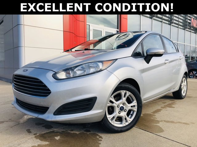 Used 2014 Ford Fiesta in Jackson, MI