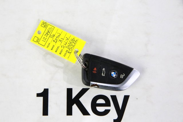 2016 BMW X1 for sale 122883 23
