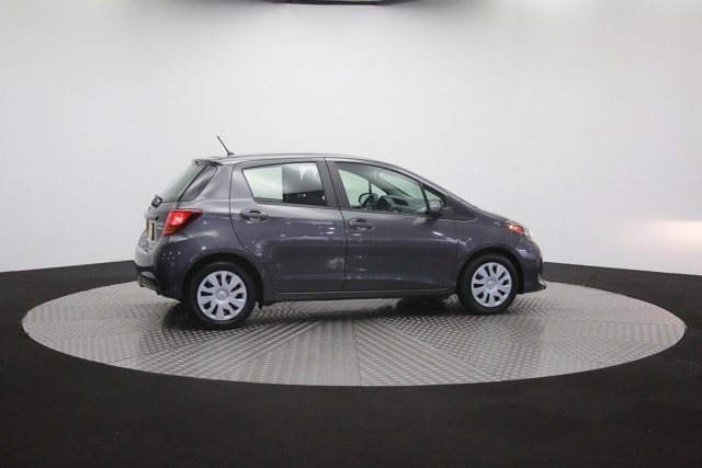 2017 Toyota Yaris for sale 121441 38