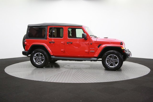 2019 Jeep Wrangler Unlimited for sale 123385 39