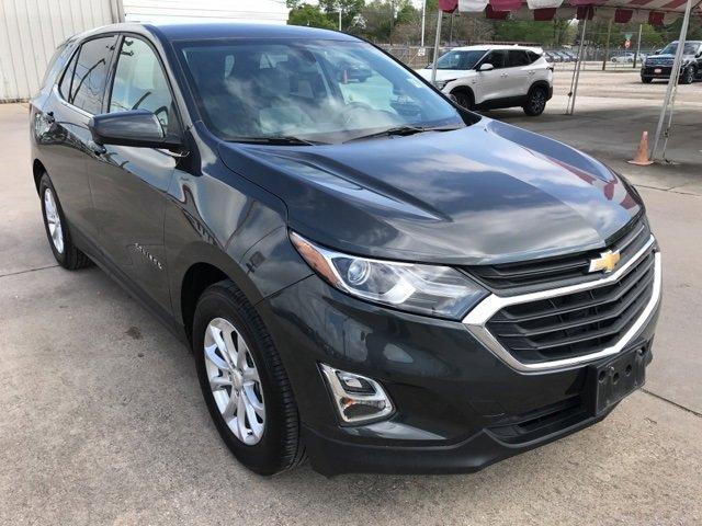 Used 2019 Chevrolet Equinox in Conroe, TX