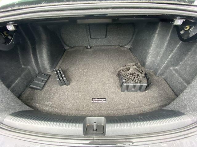 2012 Volkswagen GLI 2.0T GLI Autobahn Sedan 4D