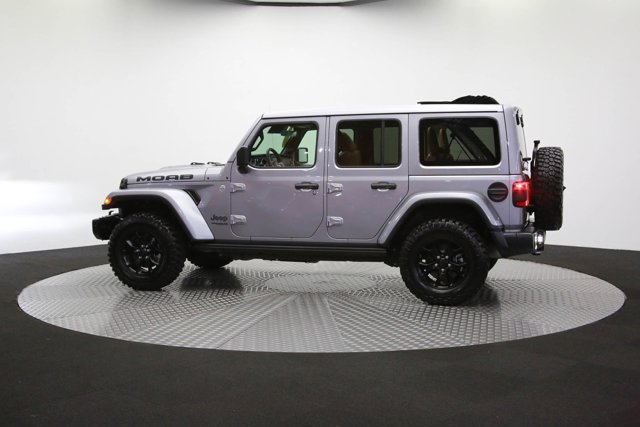 2019 Jeep Wrangler Unlimited for sale 125561 56
