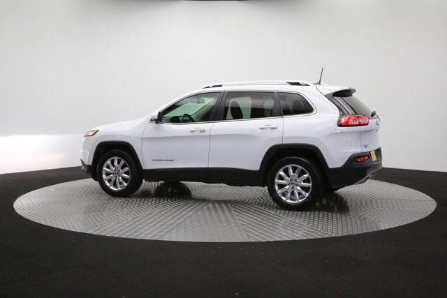 2017 Jeep Cherokee for sale 124861 58