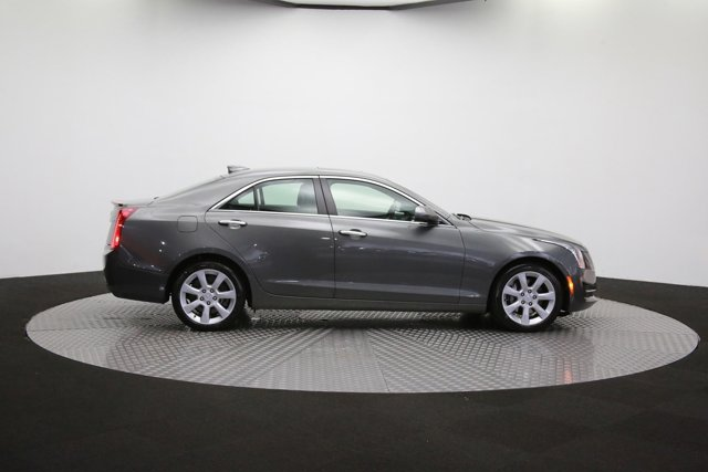 2016 Cadillac ATS for sale 123787 38