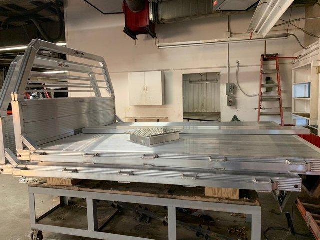 New 2020 ALCOM TRUCK BED in Billings, MT
