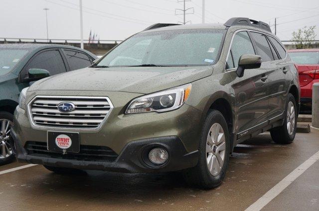 Used 2017 Subaru Outback in Dallas, TX