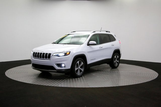 2019 Jeep Cherokee for sale 124134 49