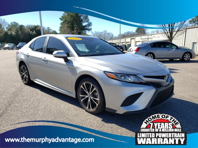 Used 2018 Toyota Camry in Beech Island, SC