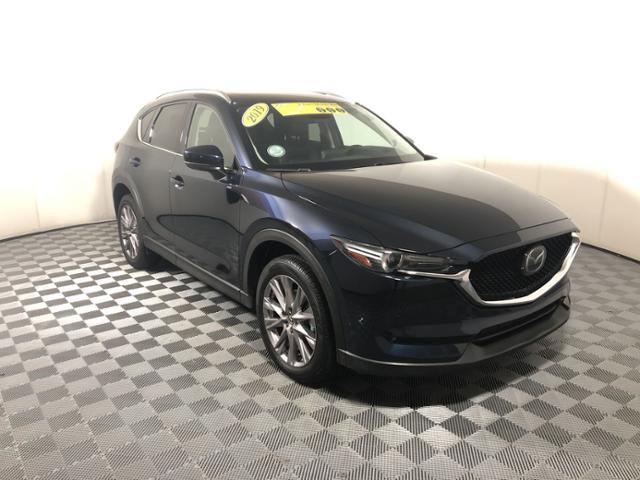 Used 2019 Mazda CX-5 in Greenwood, IN