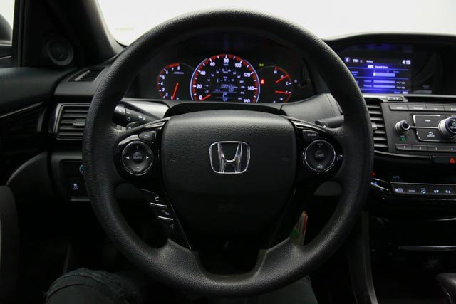 2016 Honda Accord Coupe for sale 122602 13