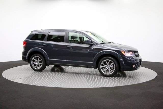2018 Dodge Journey for sale 123957 42