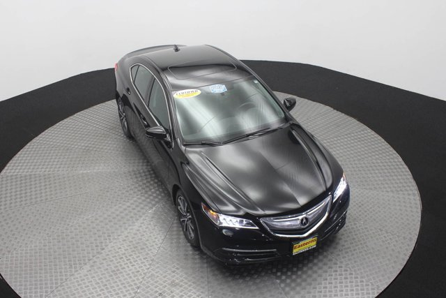 2017 Acura TLX for sale 125292 2