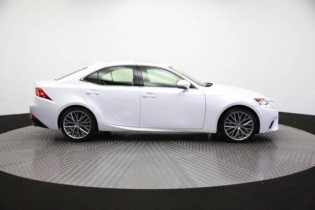 2014 Lexus IS 250 for sale 125127 3