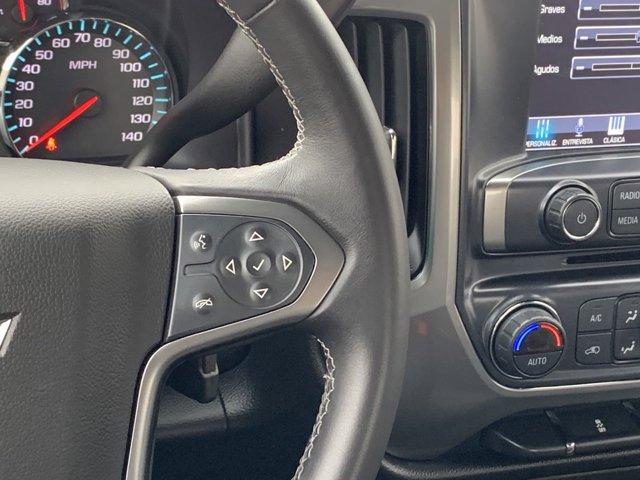 2017 Chevrolet Silverado 1500 LT Convenience Pkg 4D Crew Cab V8 EcoTec3 5.3L