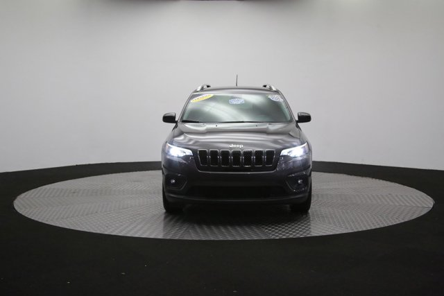 2019 Jeep Cherokee for sale 124313 47