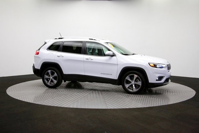 2019 Jeep Cherokee for sale 124134 40