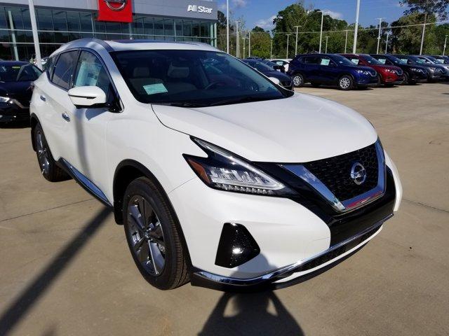 New 2020 Nissan Murano in Denham Springs , LA
