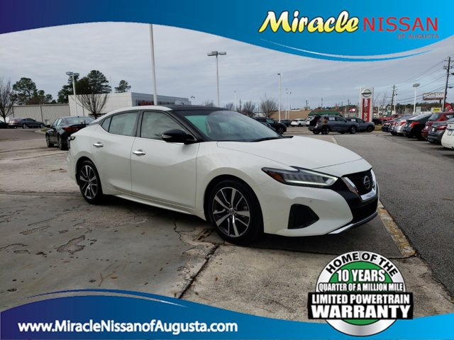 New 2019 Nissan Maxima in Beech Island, SC