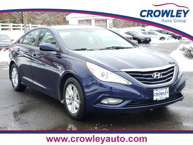 2013 Hyundai Sonata GLS GRAY  CLOTH SEATS CARPETED FLOOR MATS MUD GUARD INDIGO NIGHT POPULAR EQ
