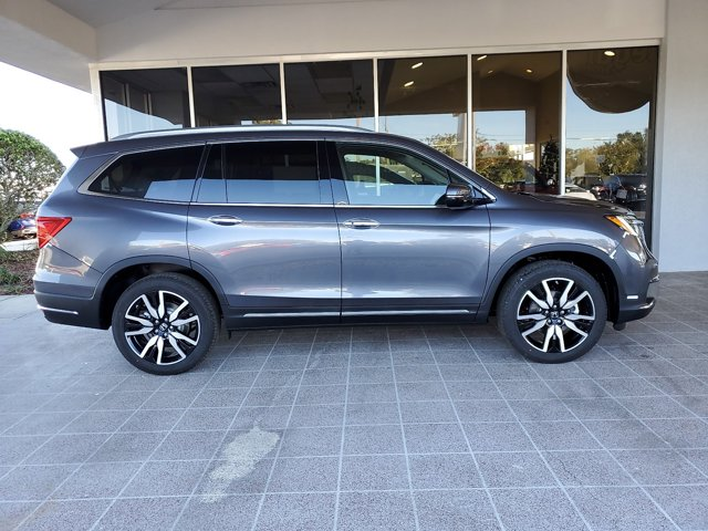 New 2020 Honda Pilot in Lakeland, FL