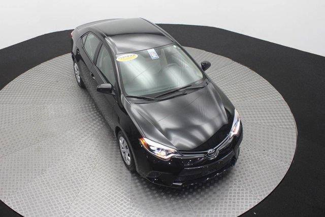 2016 Toyota Corolla for sale 124125 2