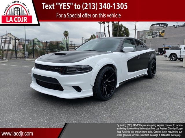2021 Dodge Charger GT GT RWD Regular Unleaded V-6 3.6 L/220 [4]