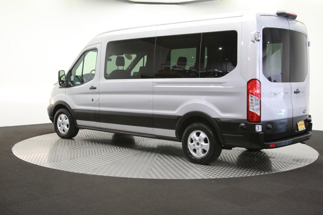 2019 Ford Transit Passenger Wagon for sale 124503 56