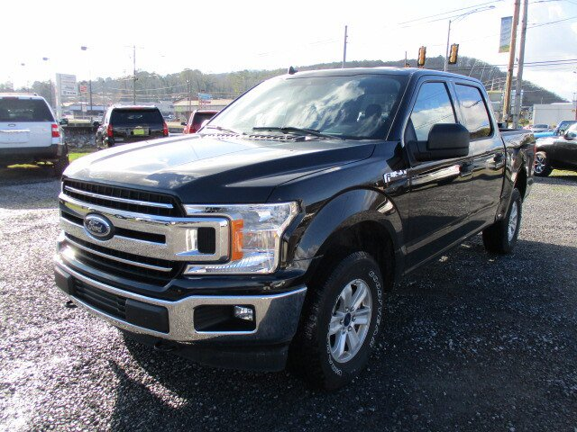 Used 2019 Ford F-150 in Fort Payne, AL