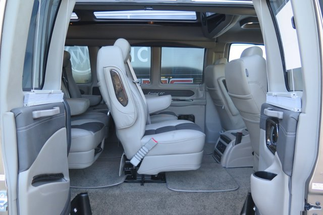 New 2019 GMC Savana Cargo Van RWD 2500 155