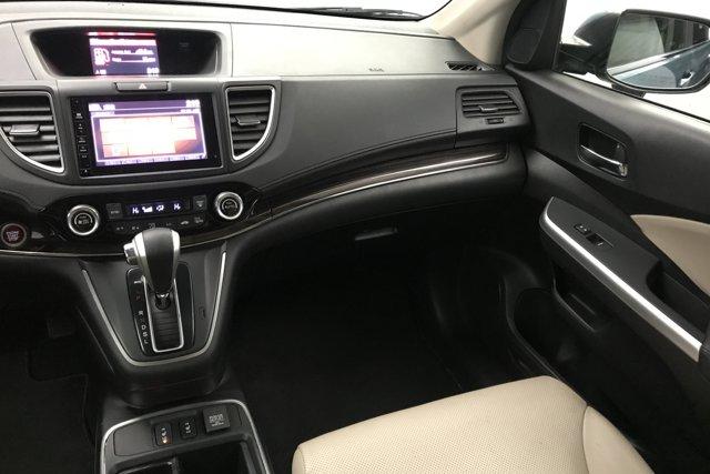 Used 2015 Honda CR-V EX-L