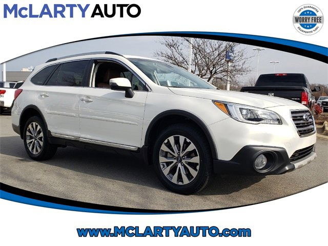 Used 2017 Subaru Outback in North Little Rock, AR