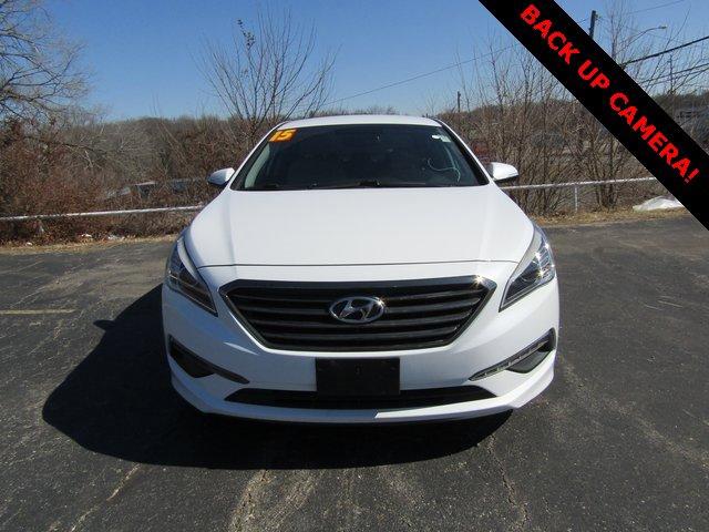Used 2015 Hyundai Sonata in Kansas City, KS