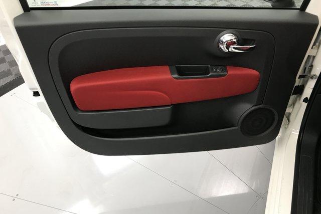 Used 2013 Fiat 500 Pop