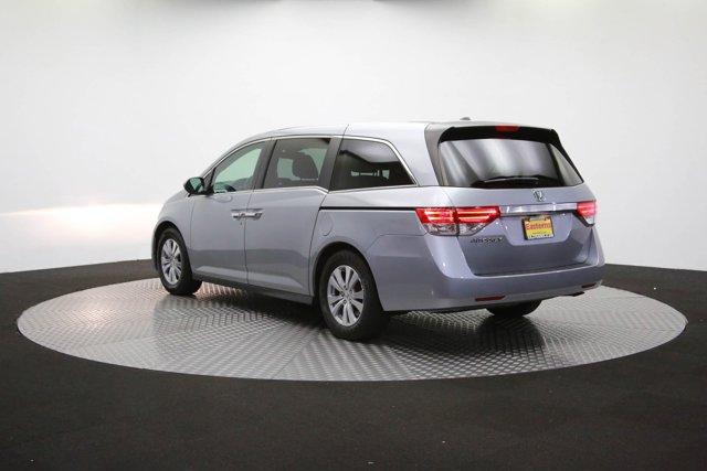 2017 Honda Odyssey for sale 123909 62