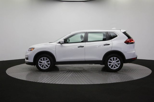 2018 Nissan Rogue for sale 125658 53