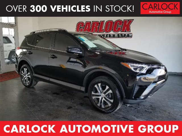 Used 2018 Toyota RAV4 in Saltillo, MS