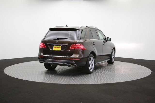 2016 Mercedes-Benz GLE-Class for sale 123471 38