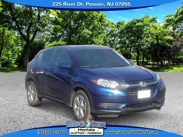 Used 2017 Honda HR-V in Clifton, NJ
