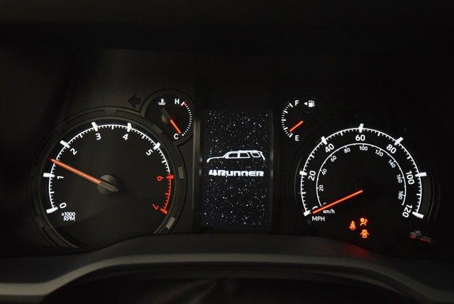 New 2020 Toyota 4Runner SR5 4WD